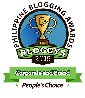 ZipMatch is Bloggy's 2015 Corporate and Brand People's Choice Winner