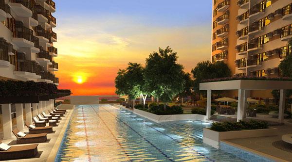 The Radiance Manila Bay